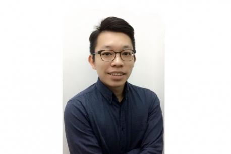 photo of C.H.Lui