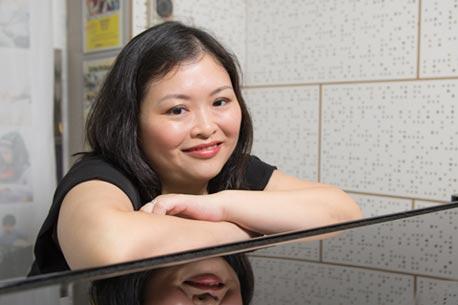 photo of Grace LAM